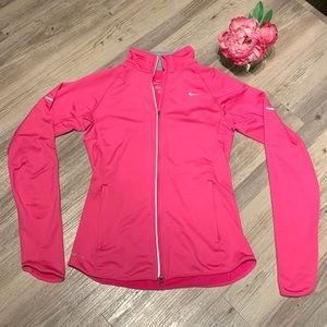 Nike Dri-Fit Running Jacket